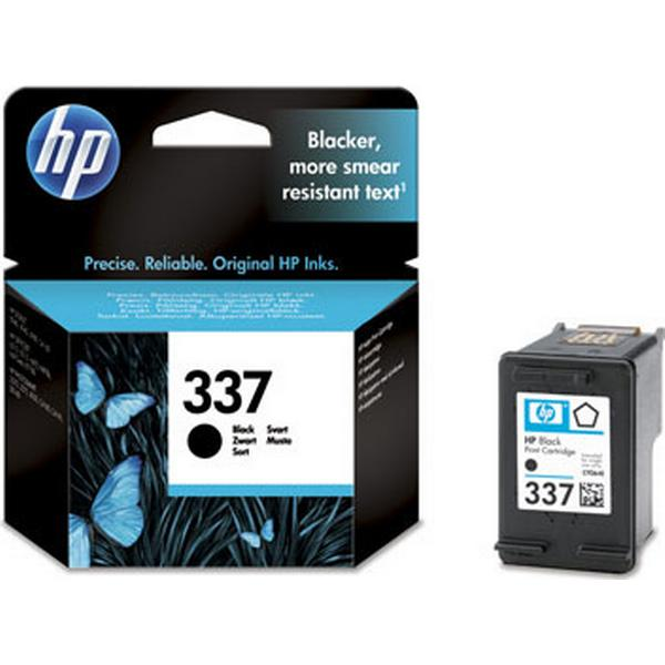 HP (C9364EE) Original Bläckpatron Svart 11 ml