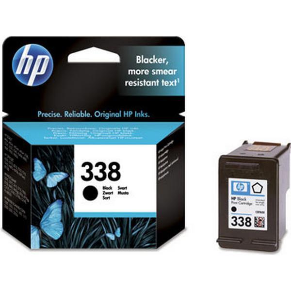 HP (C8765EE) Original Bläckpatron Svart 11 ml