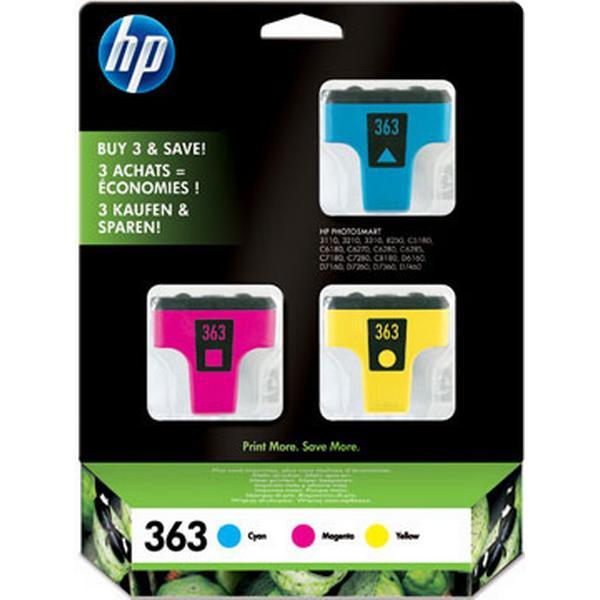 HP (CB333EE) Original Bläckpatron 3.5 ml