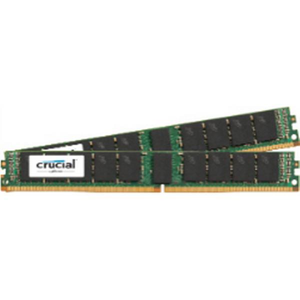 Crucial DDR4 2400MHz 2x32GB ECC Reg (CT2K32G4VFD424A)