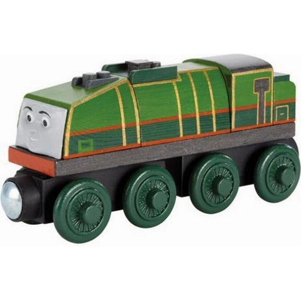 Fisher Price Thomas & Friends Wooden Railway Gator