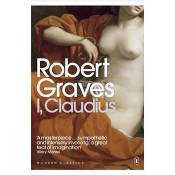 I, Claudius (Häftad, 2006)