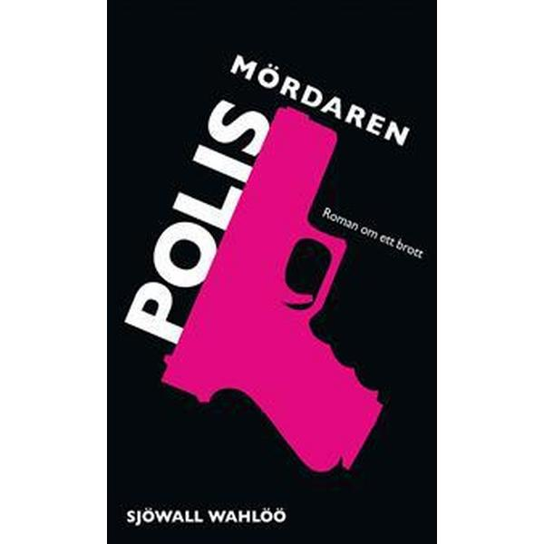 Polismördaren (E-bok, 2012)