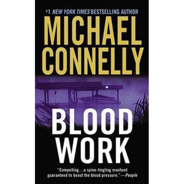 Blood Work (Pocket, 1998)