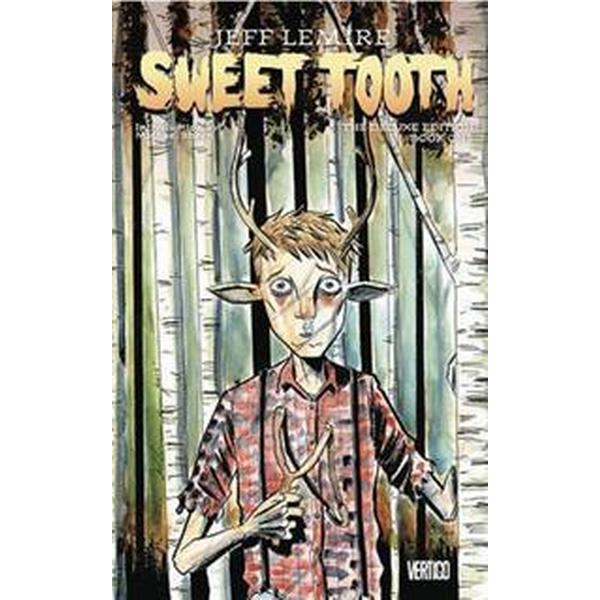 Sweet Tooth 1 (Inbunden, 2015)