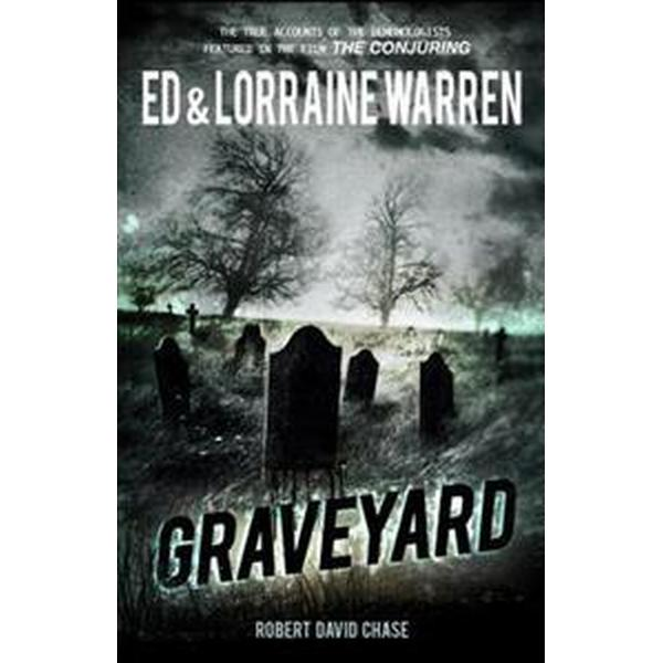 Graveyard: True Haunting from an Old New England Cemetery (Häftad, 2014)