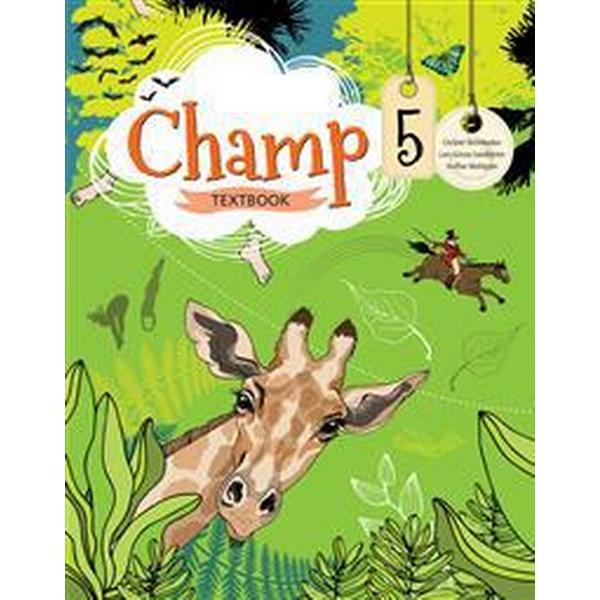 Champ 5 Textbook (Häftad, 2016)