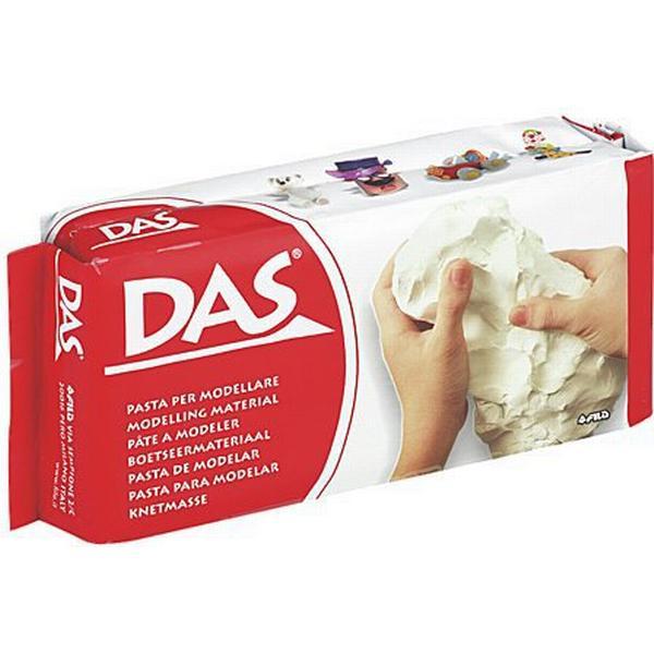 DAS White Clay 500g