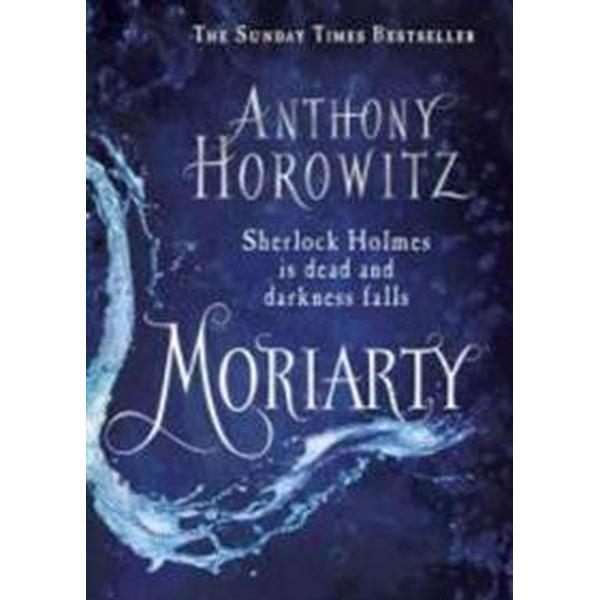 Moriarty (Pocket, 2015)