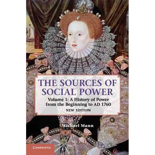 The Sources of Social Power (Pocket, 2012)