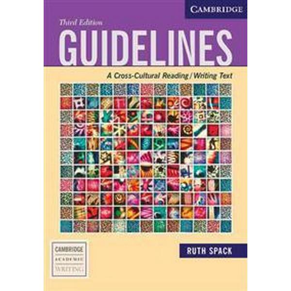 Guidelines - a cross-cultural reading/writing text (Pocket, 2006)