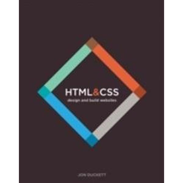 HTML & CSS: Design and Build Websites (Inbunden, 2014)