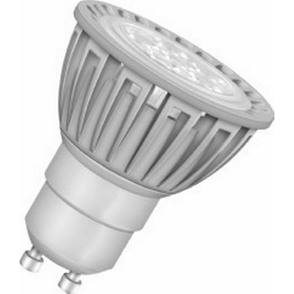 Osram LED Star PAR16 50 LED Lamps 7.5W GU10