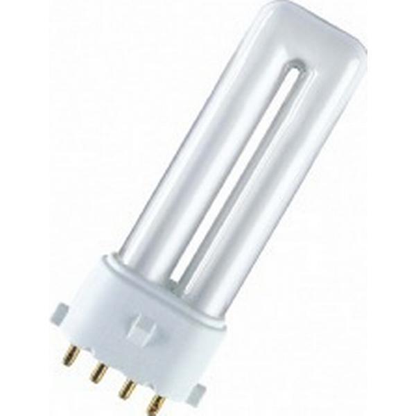 Osram Dulux S/E Lumilux 11W/840 Fluorescent Lamp 11W 2G7