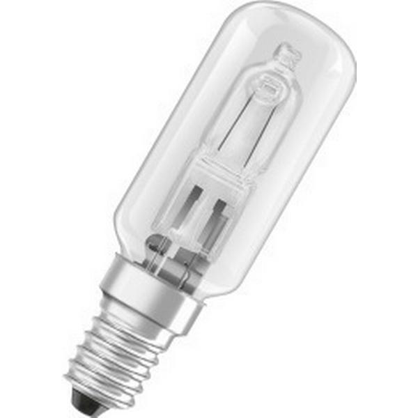 Osram Halolux T Eco Halogen Lamps 25W E14