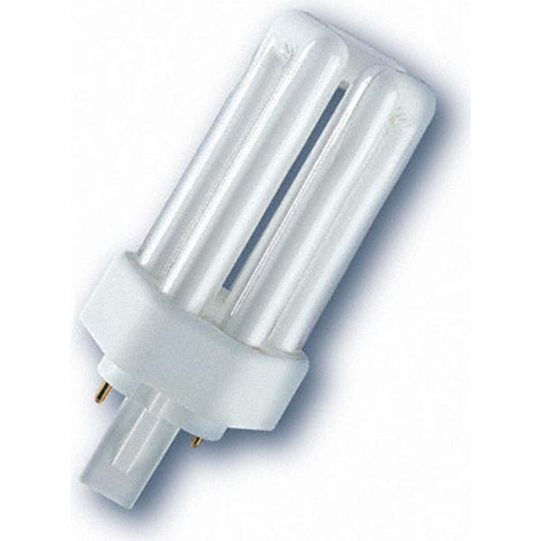 Osram Dulux T GX24d-2 18W/830 Energy-efficient Lamps 18W GX24d-2