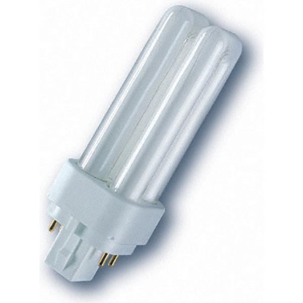 Osram Dulux D/E Energy-efficient Lamps 10W G24q-1 830