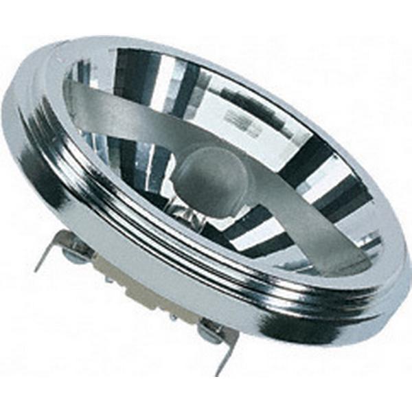 Osram Halospot 111 6° Halogen Lamps 100W G53