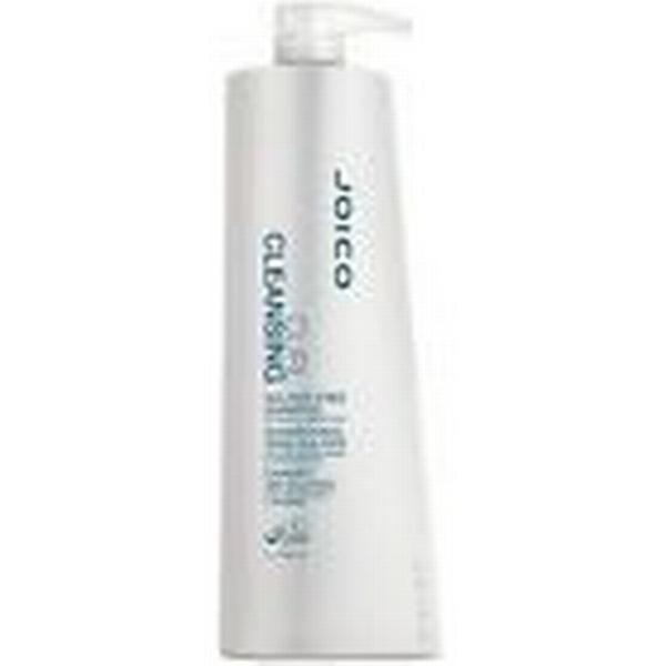 Joico Curl Cleansing Sulphate-Free Shampoo 1000ml