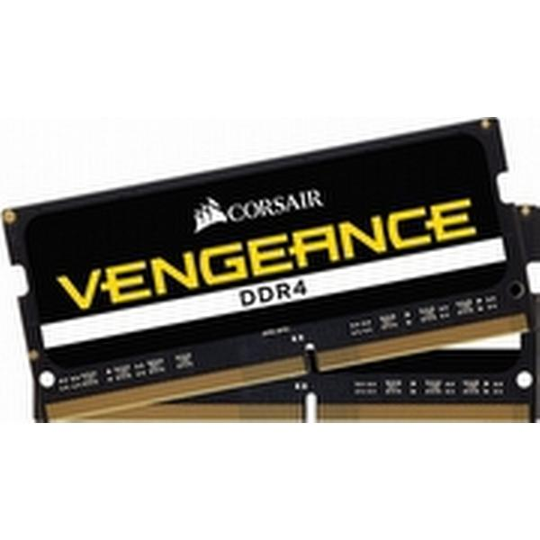 Corsair Vengeance Series DDR4 3000MHz 2x8GB (CMSX16GX4M2A3000C16)