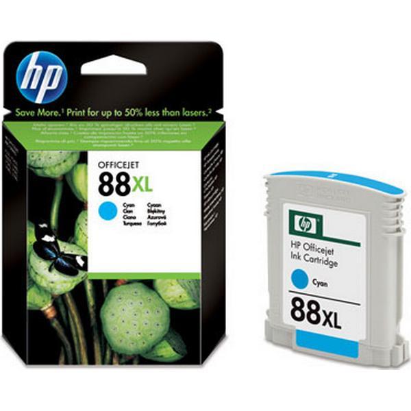 HP (C9391AE) Original Bläckpatron Cyan 17 ml