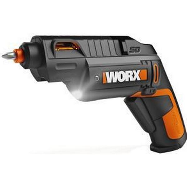 Worx WX254.4 (1x1.5Ah)