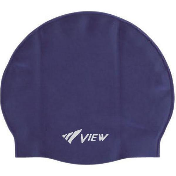 View Silicone Pool Beanie