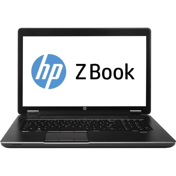 """HP ZBook 17 (F0V49EA) 17.3"""""""