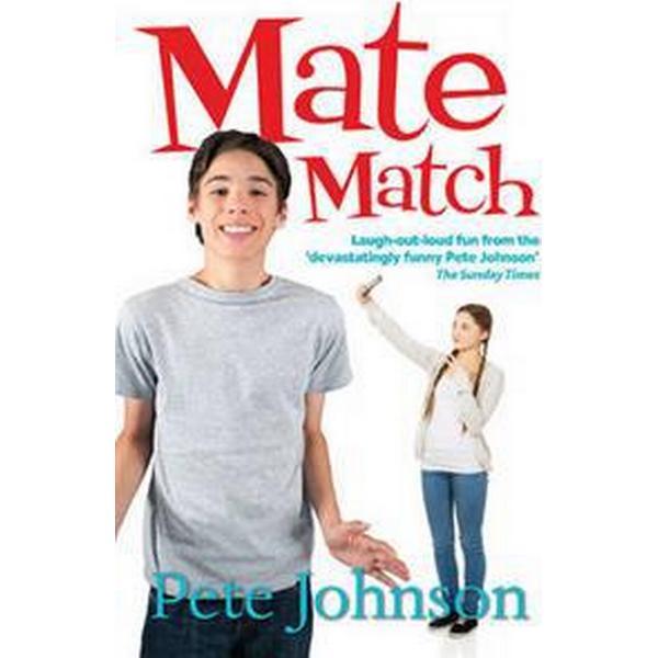 Mate Match (Häftad, 2016)