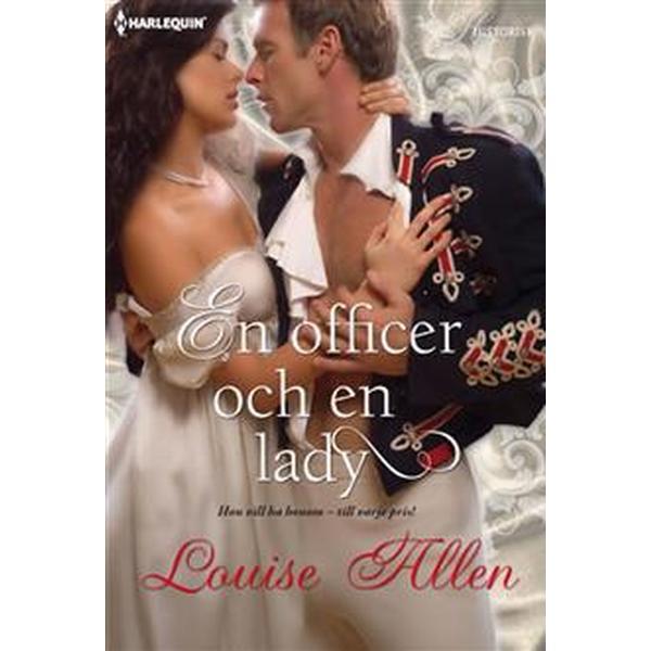 En officer och en lady (E-bok, 2014)