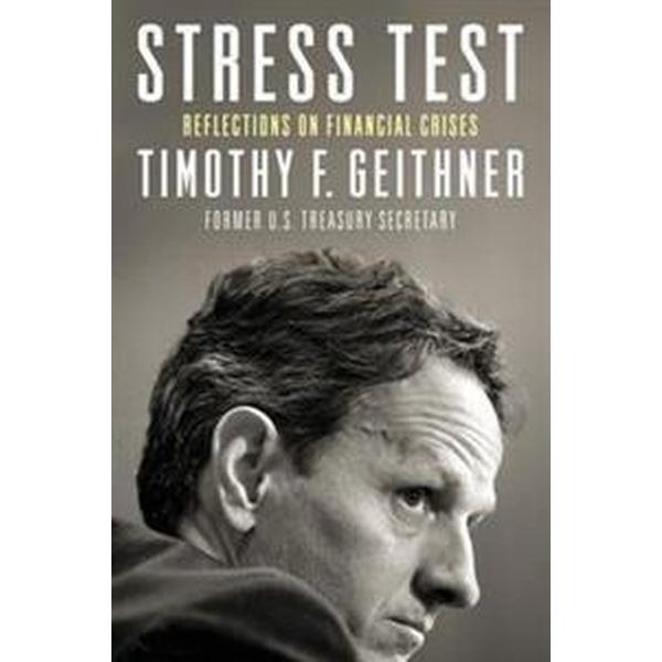 Stress Test Finance: Stress Test: Reflections On Financial Crises