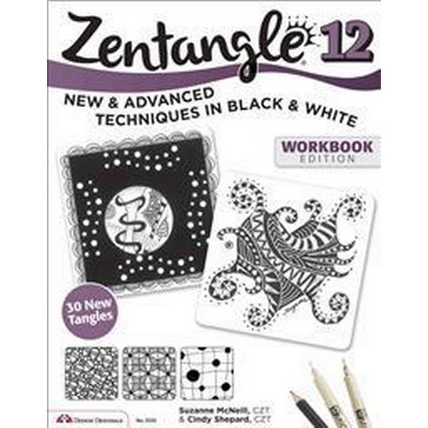 Zentangle 12 (Pocket, 2015)