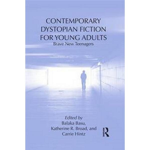 Contemporary Dystopian Fiction for Young Adults (Pocket, 2015)