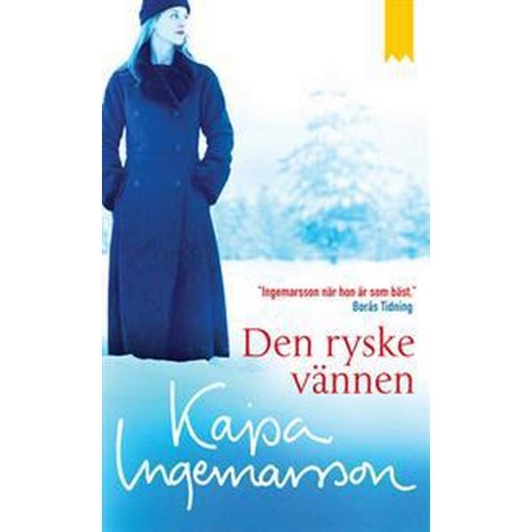 Den ryske vännen (E-bok, 2012)