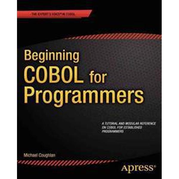 Beginning COBOL for Programmers (Pocket, 2014)