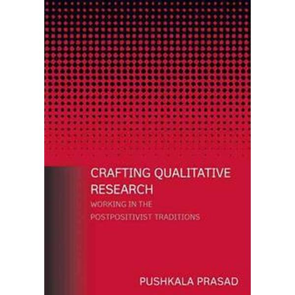 Crafting Qualitative Research (Pocket, 2005)