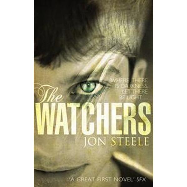 Watchers (Häftad, 2012)