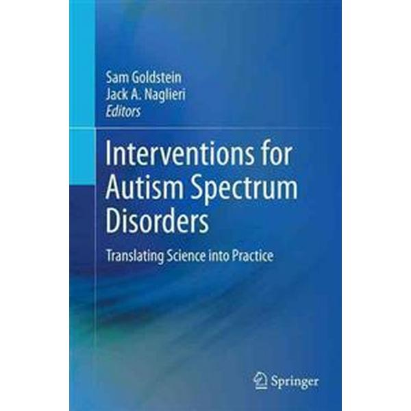 Interventions for Autism Spectrum Disorders (Pocket, 2014)