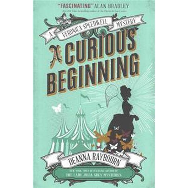 A Veronica Speedwell Mystery - A Curious Beginning (Häftad, 2015)