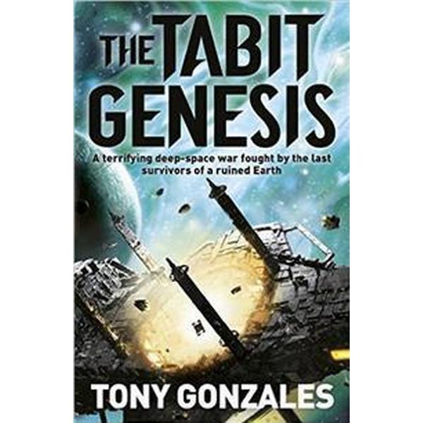 The Tabit Genesis (Häftad, 2016)