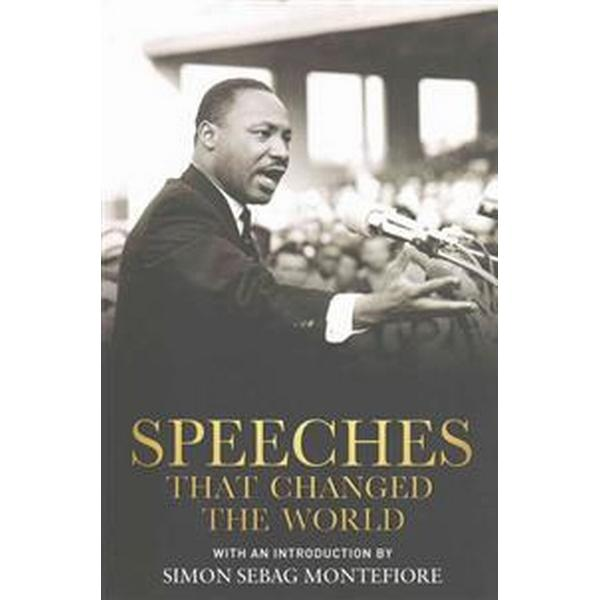 Speeches That Changed the World (Häftad, 2015)