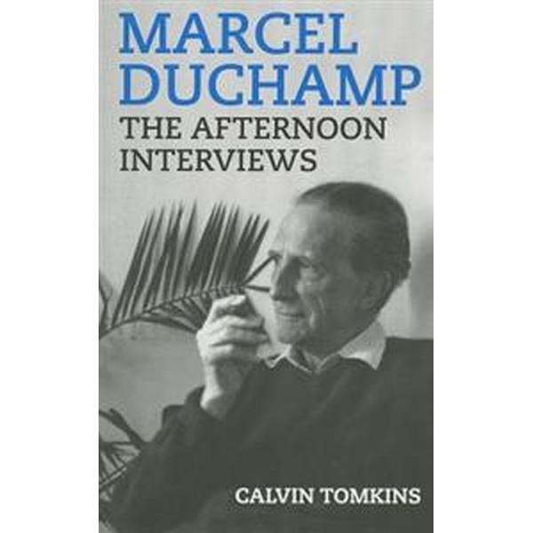 Marcel Duchamp (Pocket, 2013)