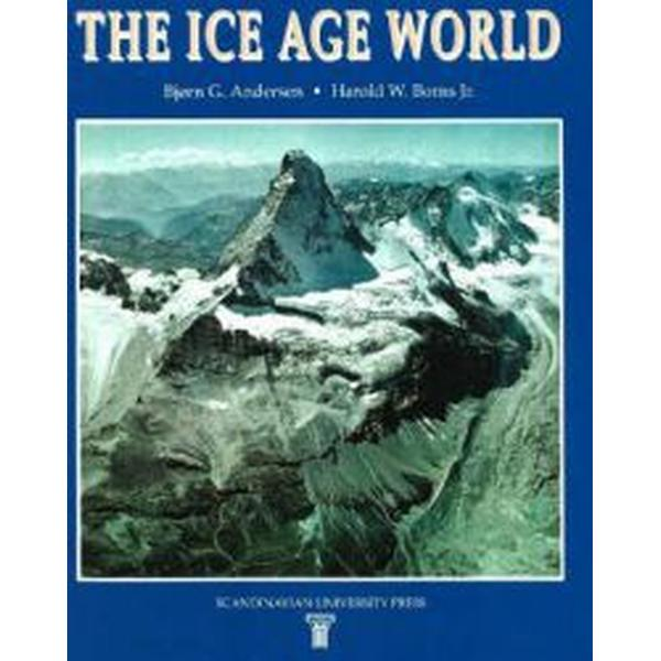 Ice Age World (Häftad, 1997)