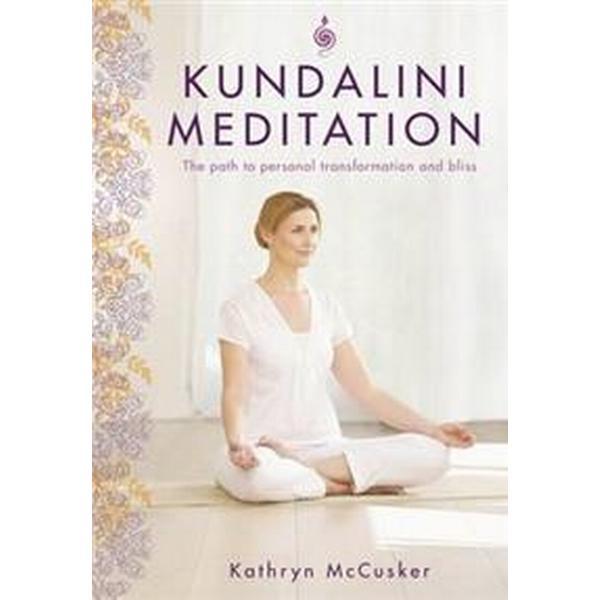 Kundalini Meditation (Häftad, 2013)