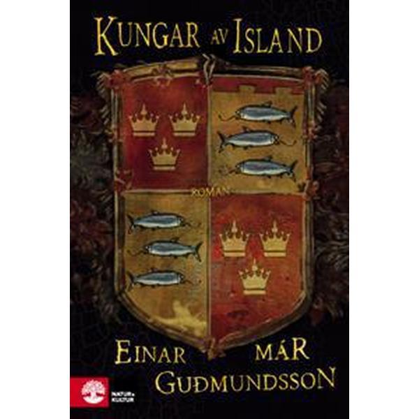 Kungar av Island (E-bok, 2015)