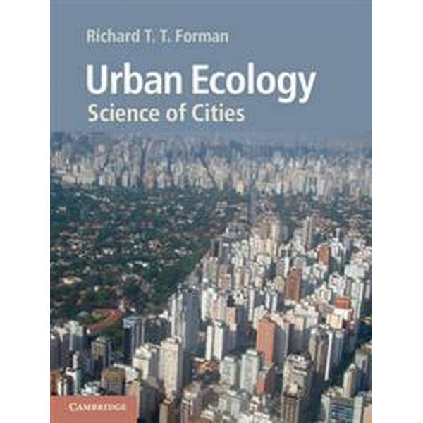 Urban Ecology (Pocket, 2014)