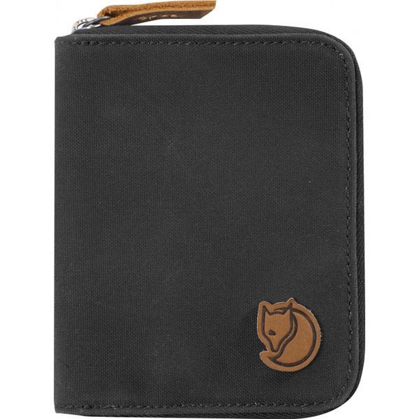Fjällräven Zip Wallet - Dark Grey (F24216)