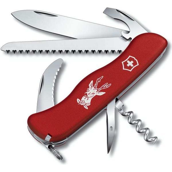 Victorinox Hunter Tool