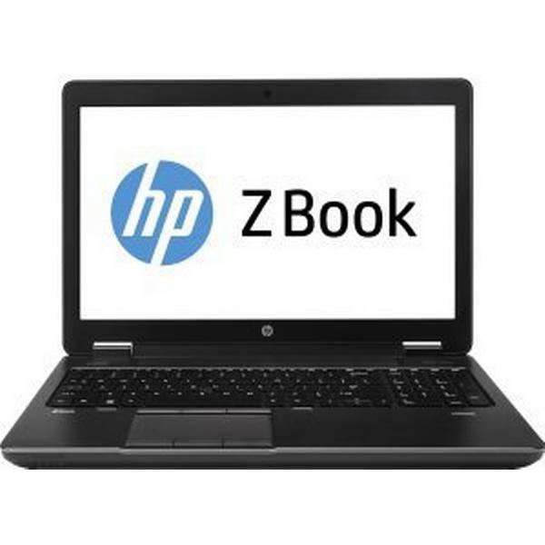"HP ZBook 15 (F0U66EA) 15.6"""