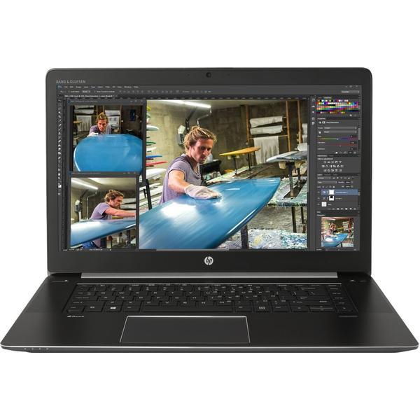 """HP ZBook 15 G3 (T7V56EA) 15.6"""""""